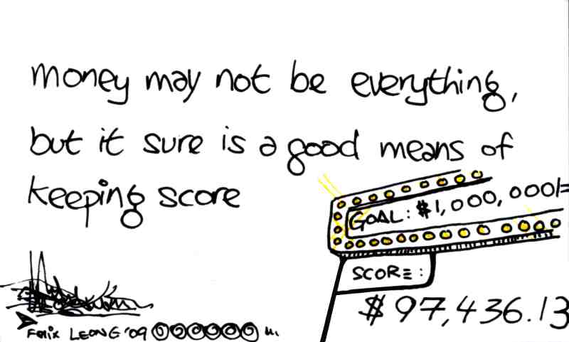 'Keeping Score'