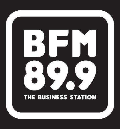 'BFM Radio Logo'
